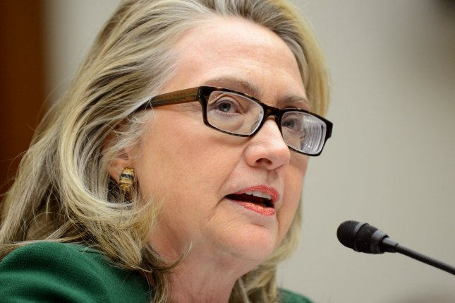 U.S. House Speaker John Boehner Tuesday released a congressional report on last's year attack in Libya that blames then-Secretary of State Hillary Clinton. file photo. UPI/Kevin Dietsch