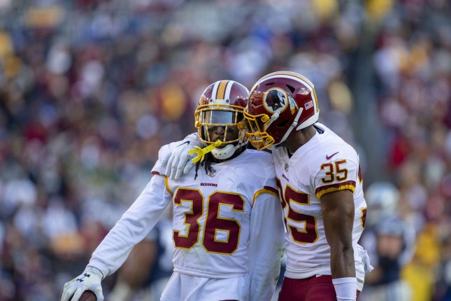 e713dff0ed3 Washington Redskins cut D.J. Swearinger after critical comments ...