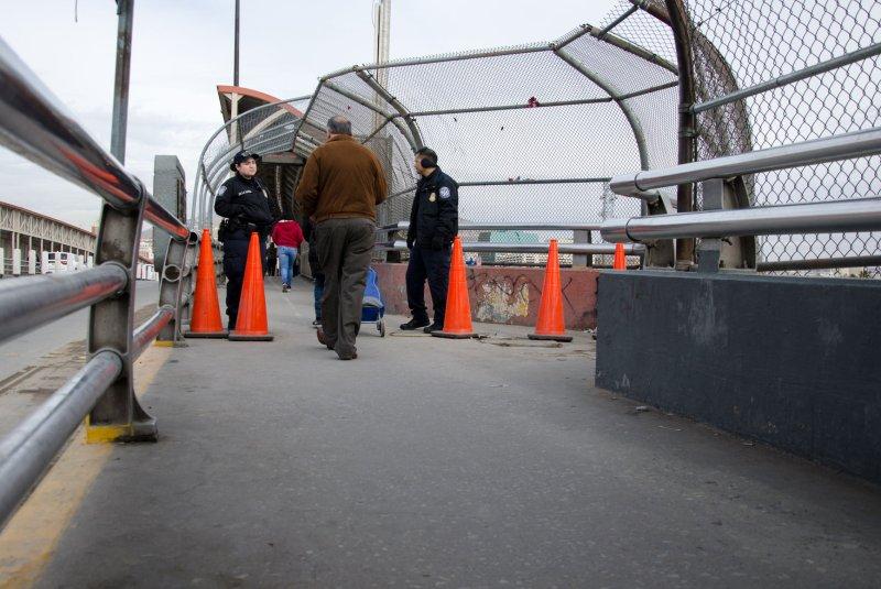 Low crime in El Paso predates 'wall'
