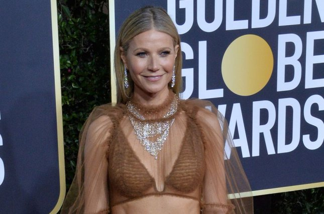 Gwyneth Paltrow's 'Sex, Love & goop' coming to Netflix in October