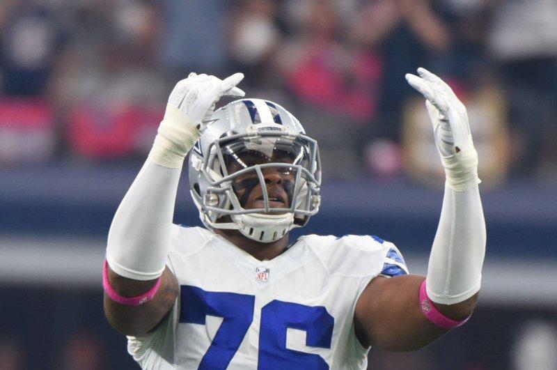 Dallas Cowboys Dez Bryant Wants Greg Hardy Back With Team