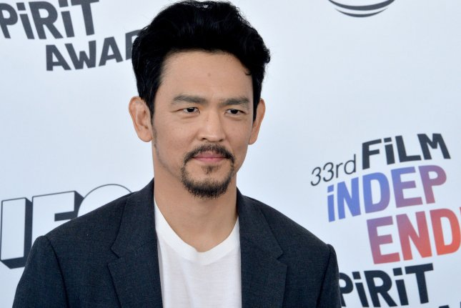 Actor John Cho is to star in an episode of the new version of The Twilight Zone. File Photo by Jim Ruymen/UPI