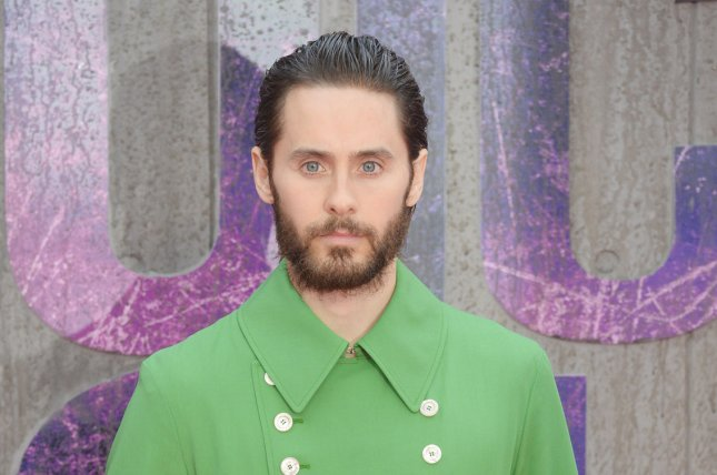 Jared Leto's Moribus will become available on Netflix after its theatrical and home entertainment windows, thanks to a new deal between the streaming giant and Sony. File Photo by Rune Hellestad/UPI