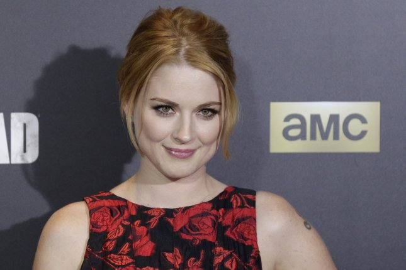 Virgin River star Alexandra Breckenridge has announced that Season 3 of the romantic drama will arrive in July. File Photo by John Angelillo/UPI