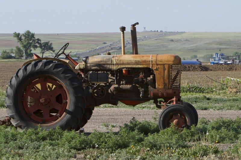 Senate gives final approval to farm bill
