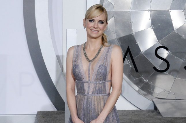 Anna Faris stars in the first trailer for Overboard alongside Eugenio Derbez. File Photo by Jim Ruymen/UPI