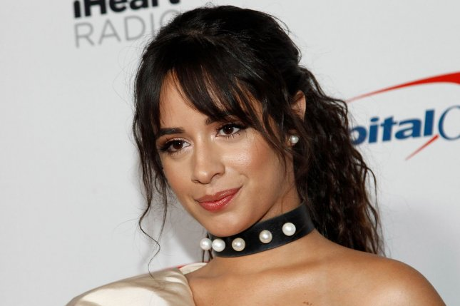 Camila Cabello will be performing at the American Music Awards along with Billie Eilish, Dua Lipa and Lizzo. File Photo by James Atoa/UPI