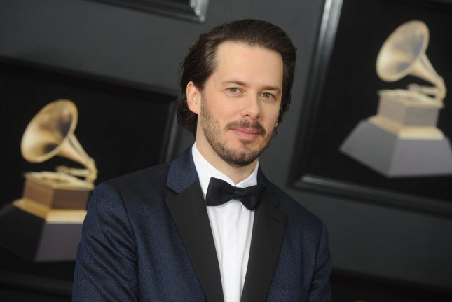 Edgar Wright is working on a film version of Stephen King's dystopian novel, The Running Man. File Photo by Dennis Van Tine/UPI