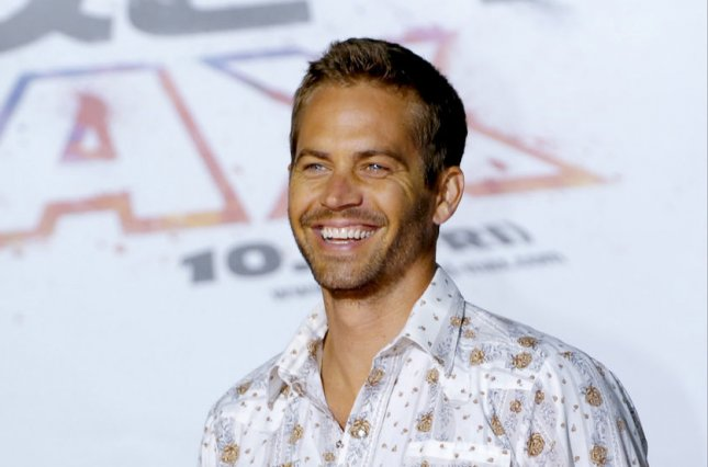 Paul Walker's dad: 'Every now and then I'll really break down'