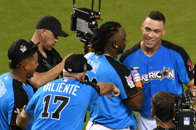 What Aaron Judge won't say explains HR Derby disinterest