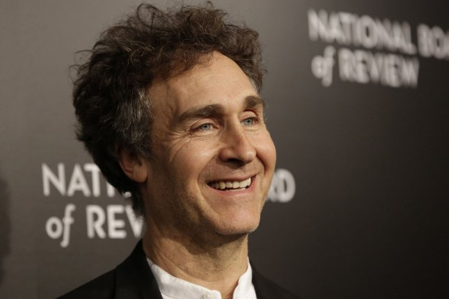 Doug Liman will reunite with Tom Cruise on a new movie filmed aboard the International Space Station. File Photo by John Angelillo/UPI