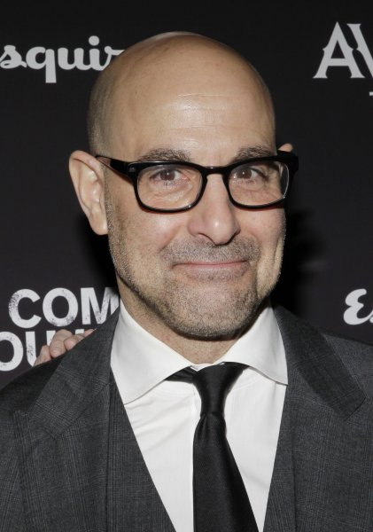 Stanley Tucci is the latest cast member to join Disney's live-action Beauty and the Beast. File Photo by John Angelillo/UPI