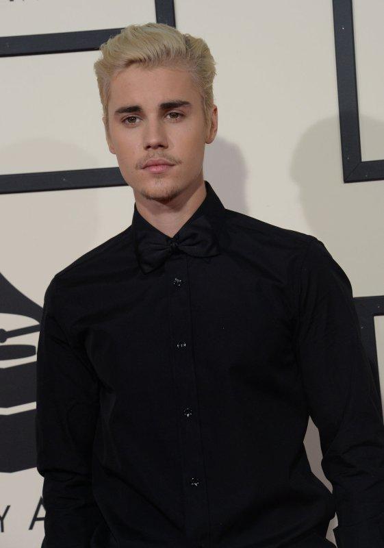Ist Justin bieber von jemand 2014