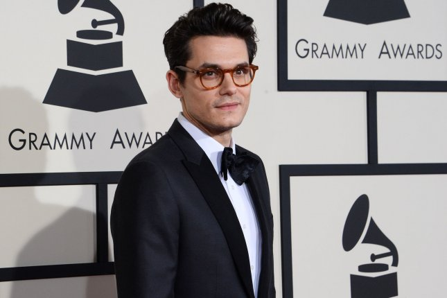 John Mayer has released a new music video for his song New Light. File Photo by Jim Ruymen/UPI