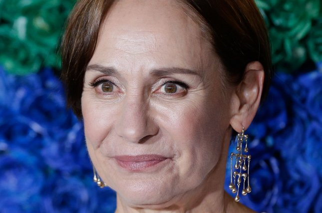 Laurie Metcalf's Broadway show Who's Afraid of Virginia Woolf?will not return when theaters reopen after the COVID-19 crisis passes. File Photo by John Angelillo/UPI