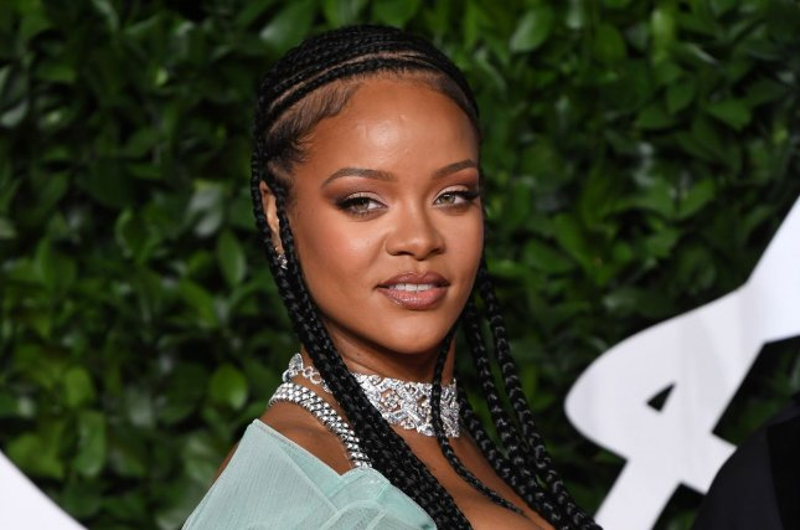 Rihanna, LVMH put Fenty fashion house 'on hold'