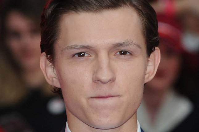 Current Spider-Man portrayer Tom Holland attends the premiere of Captain America: Civil War in London on April 26, 2016. File Photo by Paul Treadway/ UPI