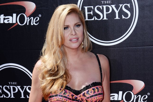 Candis Cayne will play a transgender patient on the ABC series Grey's Anatomy. File Photo by Jim Ruymen/UPI