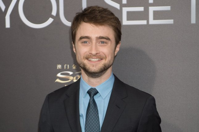 Daniel Radcliffe apologized to Harry Potter fans after J.K. Rowling appeared to make anti-trans remarks on Twitter. File Photo by Bryan R. Smith/UPI