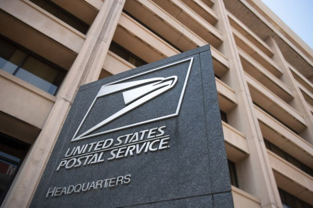The U.S. Postal Service said the price increases will increase revenue as part of its 10-year plan to overhaul the agency. File Photo by Kevin Dietsch/UPI