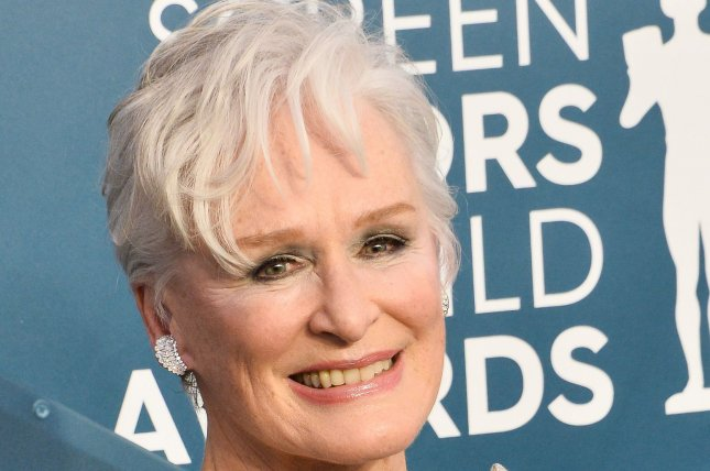 Glenn Close will have a series regular role in Season 2 of the Apple TV+ thriller series Tehran. File Photo by Jim Ruymen/UPI