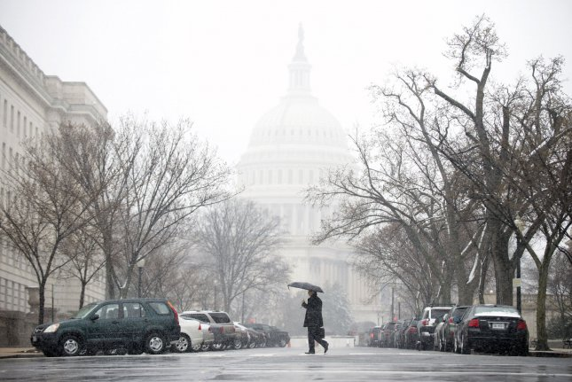Poll: Public opinion of Congress hits new low