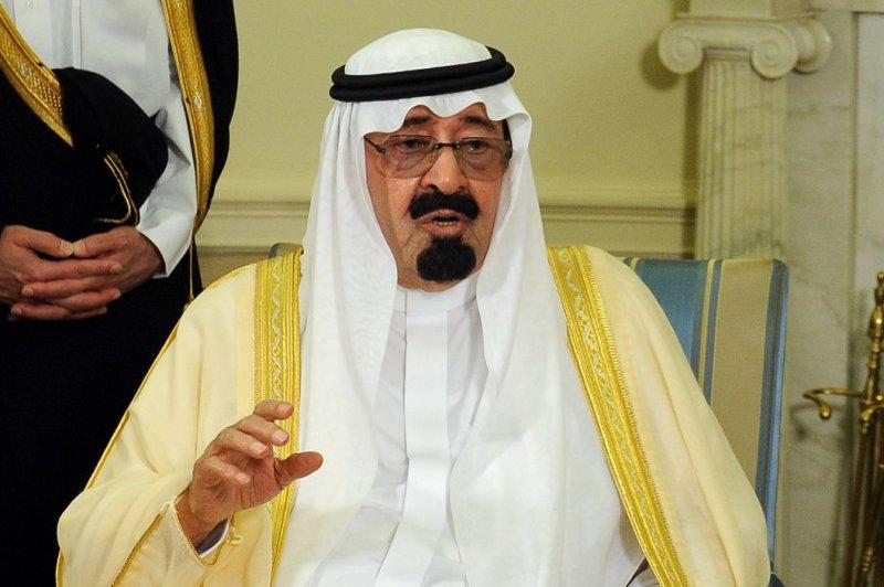 Saudi Arabia goes on highest alert