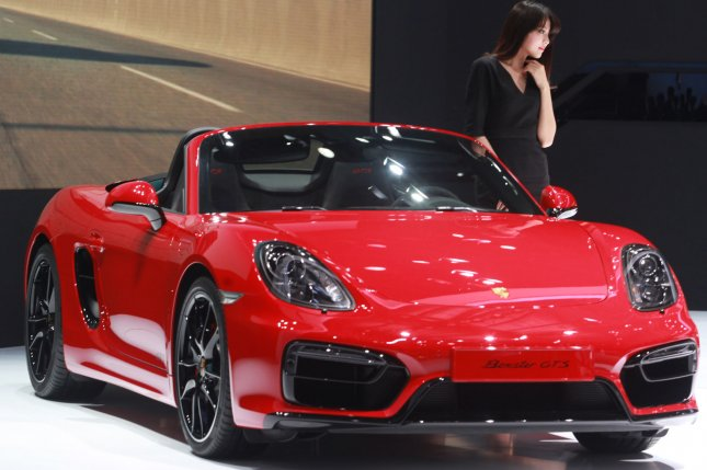Nanny job posting offers $128k salary, use of family's Porsche