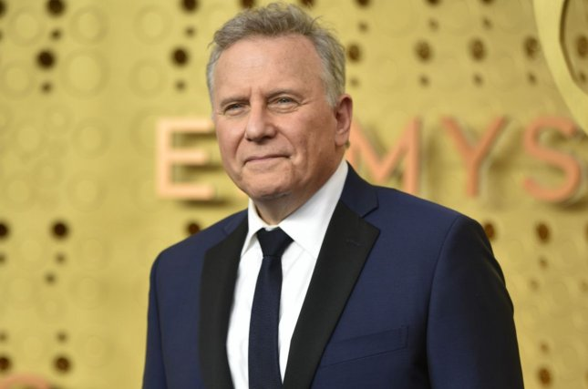 Paul Reiser's dramedy There's... Johnny debuts on Peacock on Sunday. File Photo by Christine Chew/UPI