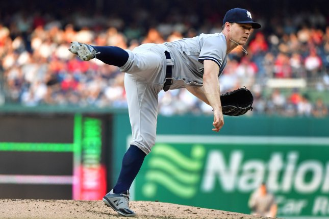 Reds get pitcher Sonny Gray from Yankees for prospect, pick