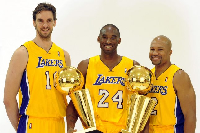 Ex-Lakers great, two-time NBA champion Pau Gasol retires from basketball