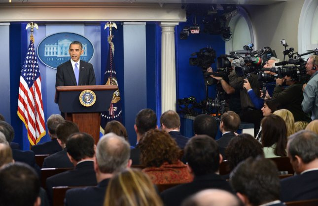 Most uninsured say they are likely to buy health insurance by March 31. UPI/Pat Benic