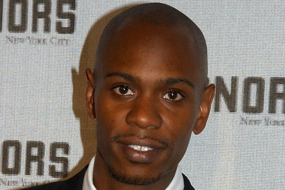 Dave Chappelle at the Directors Guild of America Awards on September 29, 2004. File photo by Ezio Petersen/UPI
