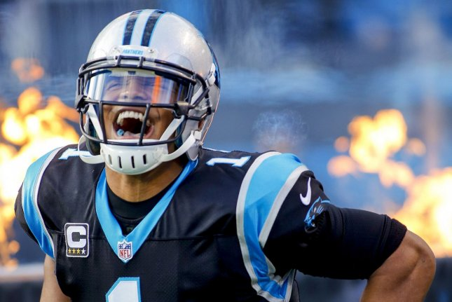 online store 7c93d 74d69 Cam Newton, Carolina Panthers seek path home for playoffs ...