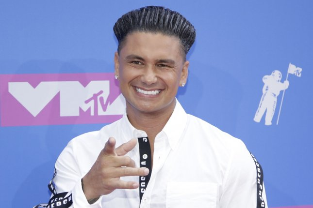 Pauly D is teaming up with Vinny Guadagnino for MTV's Double Shot at Love. File Photo by Serena Xu-Ning/UPI