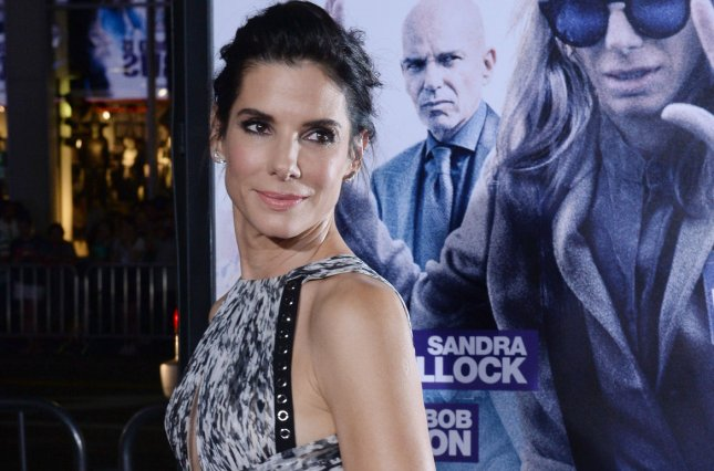 Sandra Bullock has been announced as a presenter at the Oscars along with Dave Chappelle and Nicole Kidman. File Photo by Jim Ruymen/UPI
