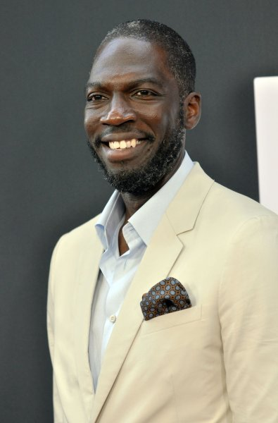 Writer and director Rick Famuyiwa attends the Los Angeles premiere of Dope at Premiere House at the Regal Cinemas L. A. LIVE in downtown Los Angeles on June 8, 2015. Famuyiwa exited Warner Bros. upcoming solo Flash film starring Ezra Miller. File Photo by Christine Chew/UPI