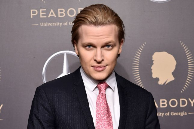 Ronan Farrow has come under fire from NBC News for the claims made in his upcoming book, Catch and Kill: Spies and a Conspiracy to Protect Predators. File Photo by Steven Ferdman/UPI