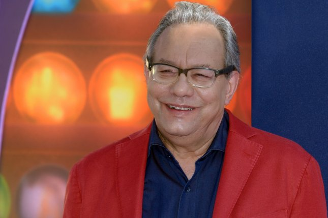 Lewis Black, seen here at the premiere of Inside Out on June 8, 2015, will co-star in Woody Allen's new Amazon series. File Photo by Jim Ruymen/UPI