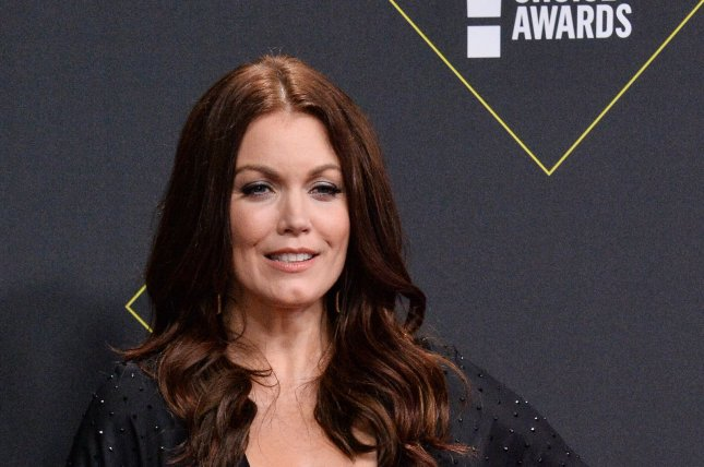 Bellamy Young will star in a new Waltons special for The CW. File Photo by Jim Ruymen/UPI