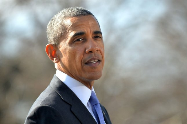 President Barack Obama and his administration have undertaken a massive public outreach program to help increase enrollment for the Affordable Care Act. UPI/Kevin Dietsch