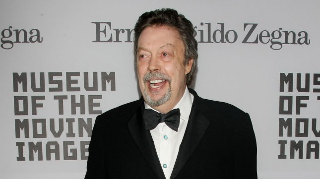 Actor Tim Curry. (File/UPI /Monika Graff)