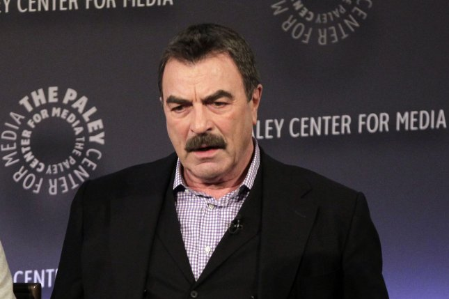 Tom Selleck's Magnum, P.I. is getting a modern makeover at CBS. File John Angelillo