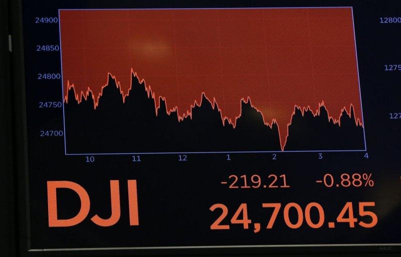 Global markets slammed as Trump intensifies trade war