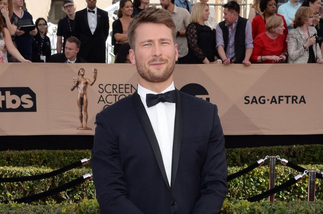 Glen Powell posted on Instagram how he has joined the cast of the upcoming Top Gun sequel starring Tom Cruise. File Photo by Jim Ruymen/UPI