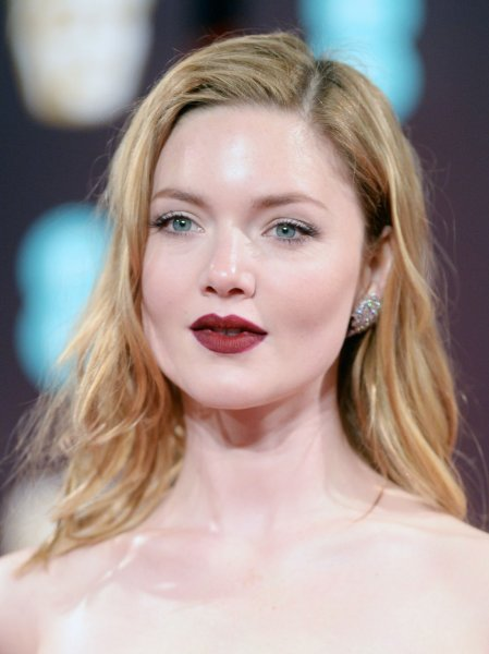 Holliday Grainger has signed on for a second season of the television police drama, The Capture. File Photo by Paul Treadway/UPI