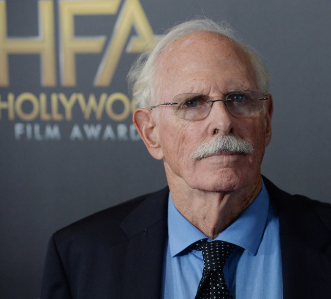 Bruce Dern has been cast to replace the late Burt Reynolds in upcoming Quentin Tarantino film Once Upon a Time in Hollywood. File Photo by Jim Ruymen/UPI