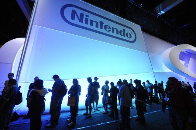 Nintendo has announced their plans for E3 2019 which takes place June 11-13. File Photo by Phil McCarten/UPI