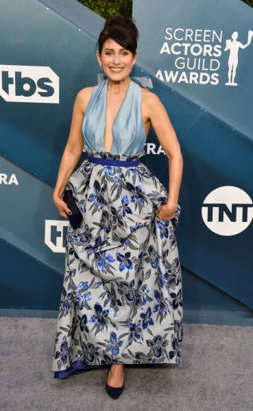 Lisa Edelstein has joined the cast of 911: Lone Star. File Photo by Jim Ruymen/UPI