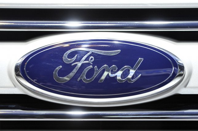 Due to the defect, Ford said drivers could move the shift lever into the park position and remove the ignition key without the transmission actually being parked. File Photo by Brian Kersey/UPI